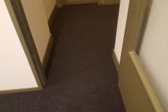 trap bekleding stoffering leg vloeren